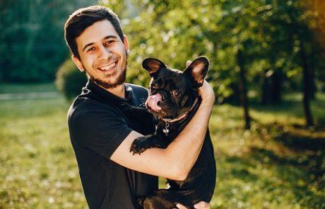 למה כדאי לכם לאמן את הכלב שלכם?